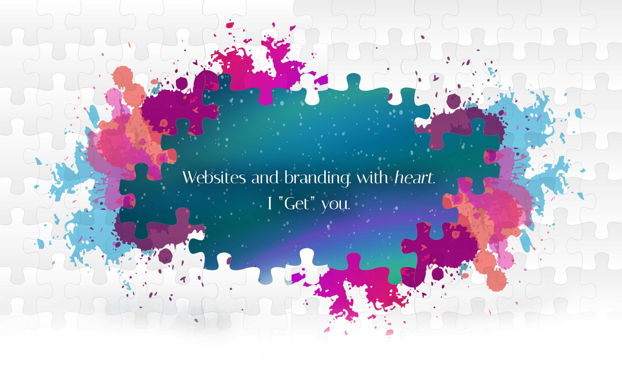 holistic web design